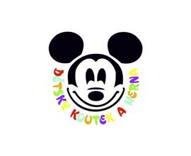 KIDS CORNER Mickey
