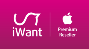 IWANT APPLE