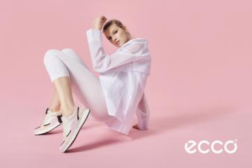 Nová kolekce jarních tenisek ECCO