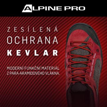 Jarní obuv ALPINE PRO