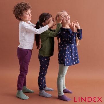 3 dětské kousky za cenu 2 v Lindex