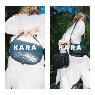 KARA vám představuje novou kabelku