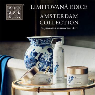 Amsterdam Collection v Rituals