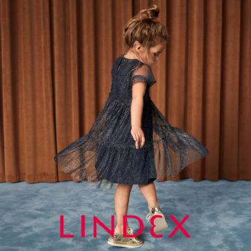 Sleva 20 % na celý dětský sortiment v Lindex