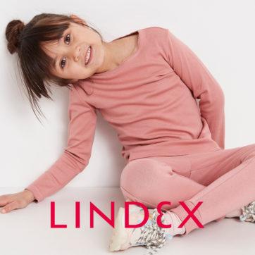 3 za 2 na označené dětské kousky Lindex