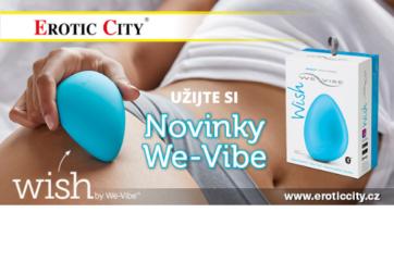 Novinky v Erotic City