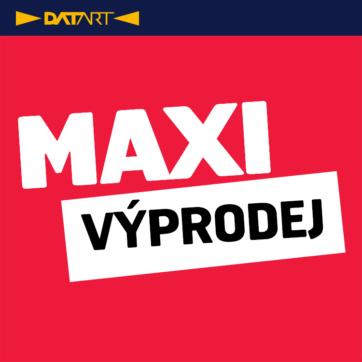 DATART: Maxivýprodej