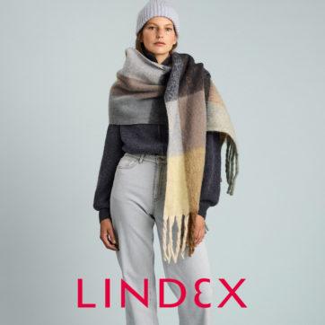 Sleva 20 % na dámské oblečení a spodní prádlo v Lindex