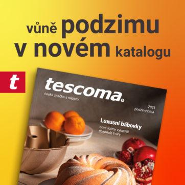 Katalog Tescoma